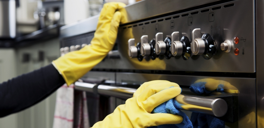Why You Should Hire a Restaurant Cleaning Company