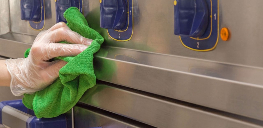 How often do businesses need a deep cleaning service?